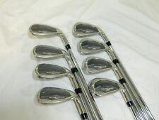 New Callaway Steelhead XR Iron Set 4-AW xp95 r300 Regular flex Steel Irons