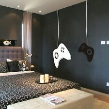 Game Controller Wall Decal Vinyl Mural Sticker Home Decor Fun Art Bed Room