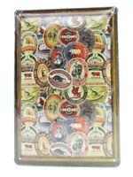Blechschild Guinness Bier Metall Schild 30 cm,Nostalgie Metal Shield,Neu