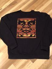 Obey Sweatshirt Andre The Giant Face Aztec Sz XL Crewneck