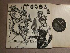 Sounds of Blackness Images 2 ll   private press Gospel