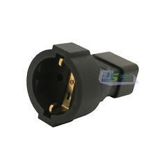 UPS/PDU Power Lead IEC 320 C20 to CEE 7/7 European Female Power Adapter