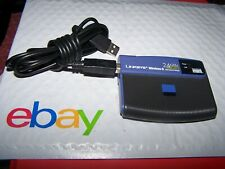Linksys WUSB54G (745883578269) Wireless Adapter