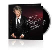ROD STEWART ANOTHER COUNTRY CD NEU DELUXE EDITION