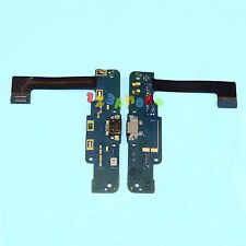 MIC + USB CHARGE CHARGER FLEX CABLE FOR HTC WINDOWS PHONE 8X C625e #B-159