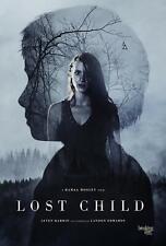 LOST CHILD (DVD)