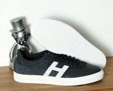 Huf Worldwide Footwear Skate Schuhe Shoes Soto Knit Black 7/39