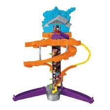 Thomas & Friends FGR17 Minis Steelworks Stunt Play Set - Multicolor