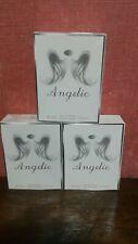 ANGELIC Eau De Parfum 100ML Angel Ladies Womens Perfume Alien Christmas Gift x3