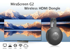 MiraScreen G2 TV Stick Wireless HDMI TV Dongle 1080P WiFi Media Streamer Player