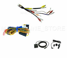 s l225 alpine car audio and video wire harness ebay alpine inew940 wiring diagram at bayanpartner.co