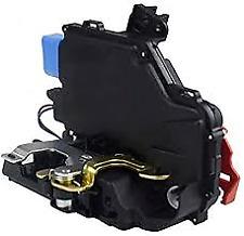 Front Left Door Lock Mechanism Actuator For VW Golf Beetle Jetta MK5 3D1837015A