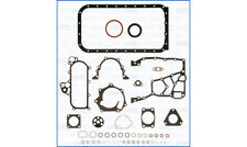 Genuine AJUSA OEM Replacement Crankcase Gasket Seal Set [54057400]