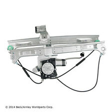 Beck/Arnley 212-0011 Window Reg With Motor
