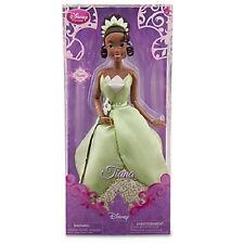 "Disney Princess Tiana 12"" Classic Doll - ""Princess and the Frog"" - Birthday gift"
