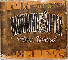 Morning After - True Drama (CD 2003)