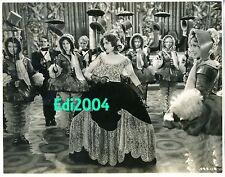 "BEBE DANIELS Vintage Original Photo ""DIXIANA""  Musical 1930 Rare Dance Scene"