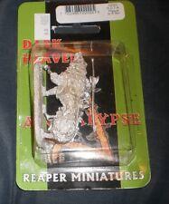 NEW Sealed Reaper Dark Heaven Legends Reaper Plague 2002 Metal D&D