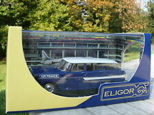 "ELIGOR 1/43 SIMCA BREAK MARLY ""AIR FRANCE""!!"