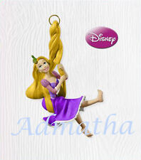 2010 Hallmark DISNEY Princess Ornament RAPUNZEL Tangled *Priority Shipping
