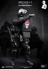 DAM Toys ELITE 1/6 12-034 Spetsnaz FSB Alpha Group 7801 misb