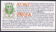 Portugal im nº 1680 ** en el markenheftchen, cuadernillo, correos frescos mnh