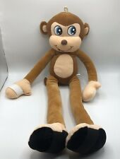 Go & Glo Stretchkins Monkey As Seen On Tv Stretchable Arms And Legs