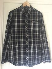 Jeff Banks  Size M, 24:7 Check Shirt