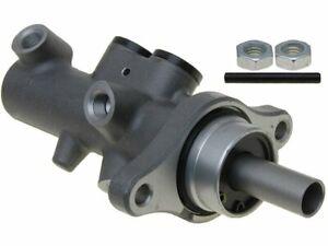 For 2004-2010 Volkswagen Touareg Brake Master Cylinder AC Delco 83959GV 2005