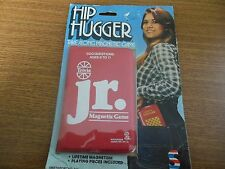 New Hip Hugger Trivia Tag Along Magnet Game_1982_600 Questions