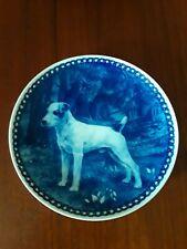 Lekven Design Denmark Jack Russell Terrier-Parson DogPlate