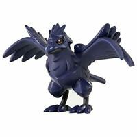 TAKARA TOMY Pokemon Moncolle MS-23 Corviknight Mini Figure Toy