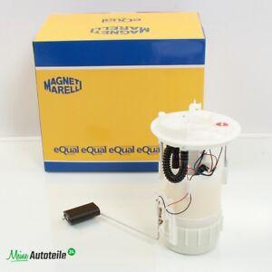 Magneti Marelli  MAM00049M Benzinpumpe Kraftstoff Fördereinheit Renault Megane