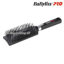 Professional Babyliss thin paddle brush 9-row BABNB1E