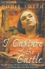 I Capture The Castle,Dodie Smith- 9780099845003