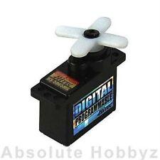 Hitec HS-5065MG Digital Micro BB MG Universal Servo (HRC35065S)