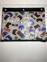 🔥Retro Gaming Controller Bag Playstation Xbox Nintendo Gamer Vintage Old School