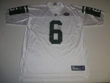 NFL Football New York Jets Mark Sanchez #6 Jersey XL XLarge Reebok Equipment