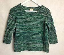 GORMAN Sz 6 100% Australian Merino Wool Jumper EUC, barely worn FREE POST!