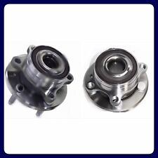 FRONT/REAR WHEEL HUB BEARING ASSEMBLY FOR FORD EXPLORER (2011-2016) LH & RH PAIR