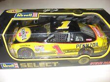 1998 NASCAR STEVE PARK PENNZOIL CHEVROLET MONTE CARLO 1:24 DIECAST MODEL CAR NEW