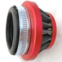 Sportluftfilter Tuning Mini Motorrad Luftfilter ATV 60mm AIR Luft filter 50ccm