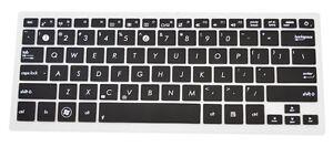"""Keyboard Cover Protector for Asus 13.3"""" Laptop UX360CA Q302LA Q302UA Q304UA"""