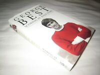 SIGNED NOBBY STILES GEORGE BEST SCORING AT HALF TIME FIRST ED 2003 DW 1st VG/VG