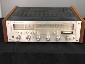Marantz Vintage Receiver - 2226B