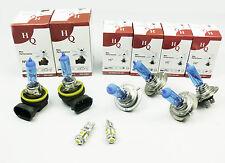 XENON 55W 12V HI-Lo-FOG beam Bulbs H7 H7 H11 W5W HEADLIGHT A