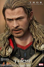 THOR: THE DARK WORLD (Avengers Chris Hemsworth)_HOT TOYS 1:6 Scale MMS224_NRFB