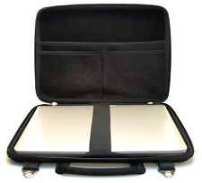 """Drive Logic Hard Carrying Case for 11"""" MacBook Air 11.6"""" Chromebook Models -Used"""