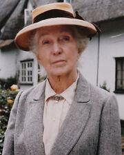 Joan Hickson Miss Marple 10x8 Photo