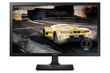 Samsung S27E330H Monitor 68,6cm 27 Zoll LED Full-HD A HDMI 1ms Schwarz